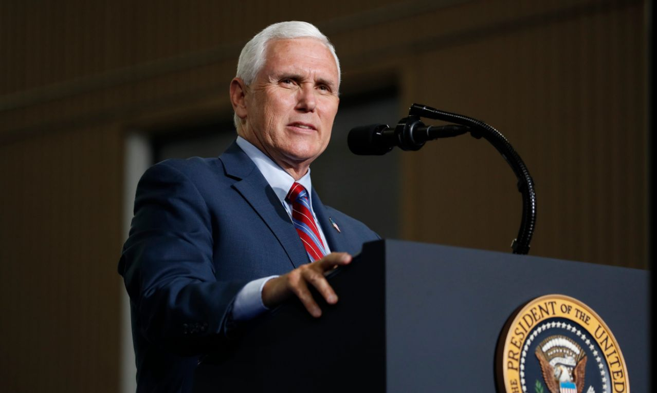 Mike Pence reveals donors who assisted in the payment of nearly 500 thousand dollars in legal bills due to the Mueller investigation
